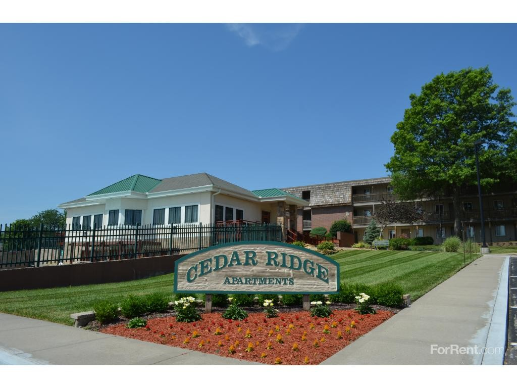 Cedar Ridge Apartments   3216 SW Eveningside Dr, Topeka, KS 66614 With 4  Floorplans   Zumper