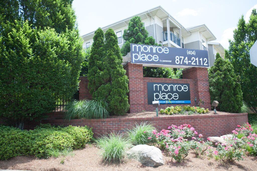 Monroe Place rental
