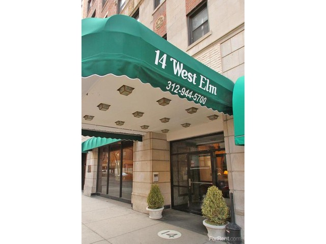 14 West Elm Apartments - 14 W Elm St, Chicago, IL 60610 with 2 ...