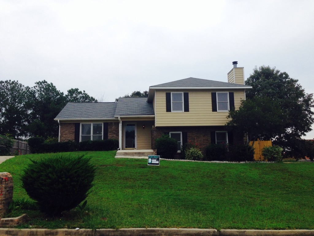 744 crestline dr columbus ga 31907 4 bedroom house for rent for