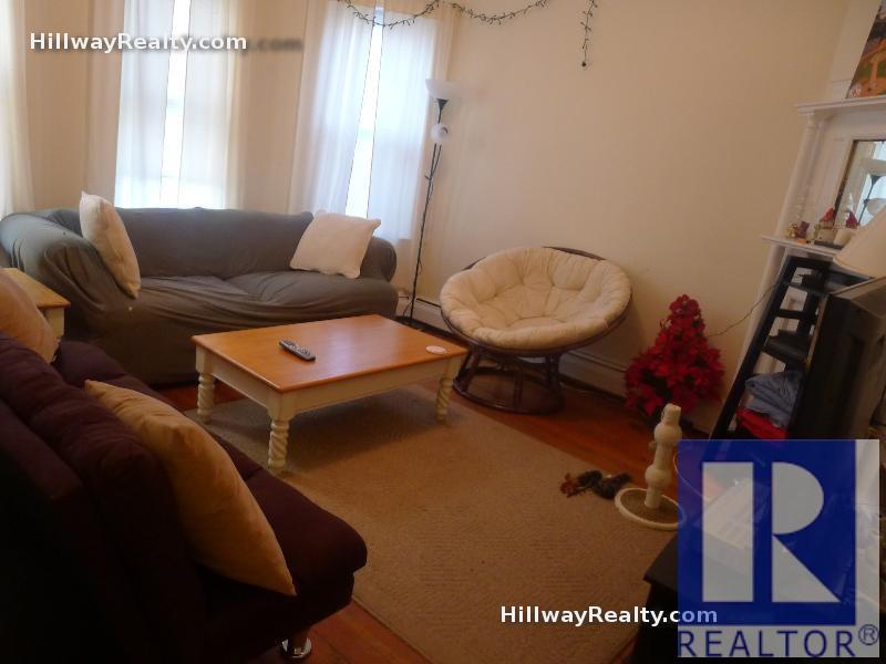 97b Calumet Street Boston Ma 02120 3 Bedroom Apartment For Rent For 2 800 Month Zumper