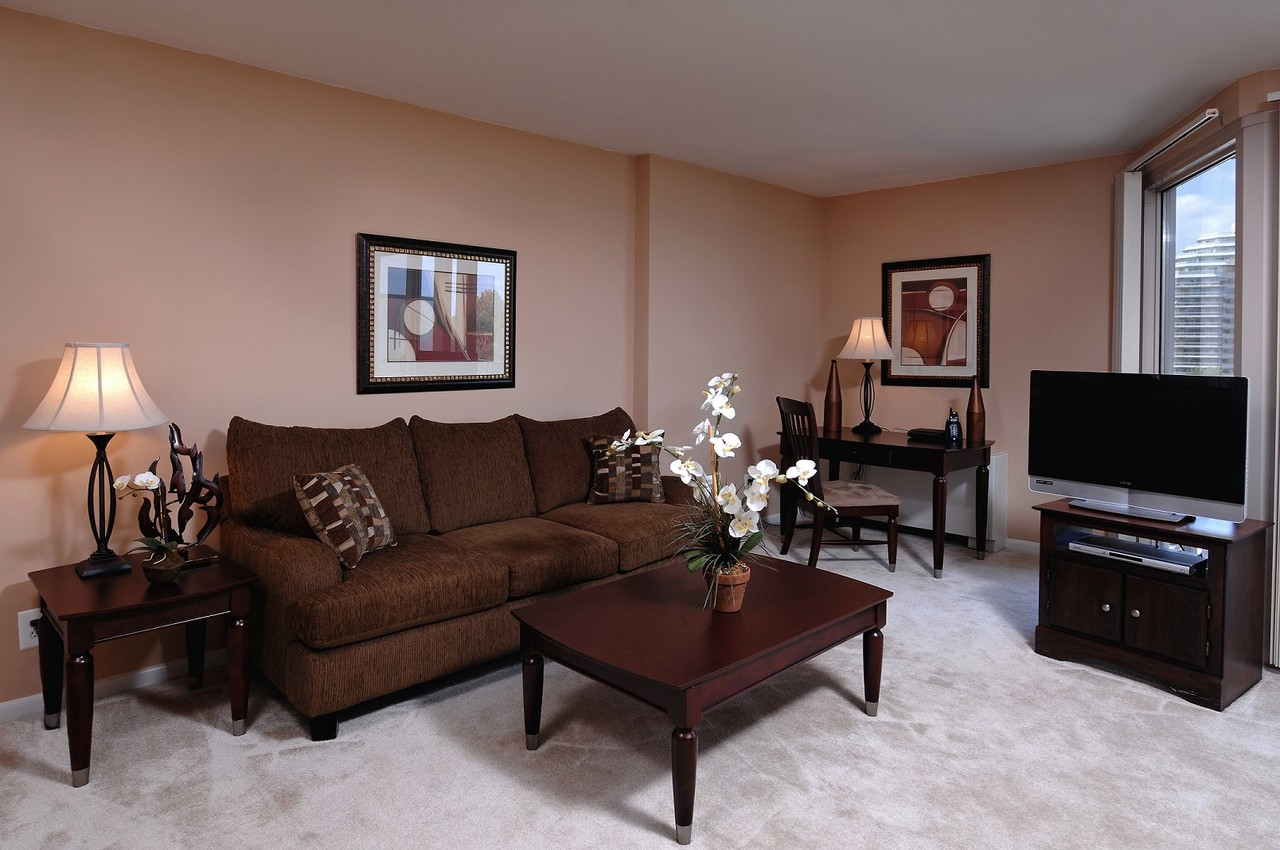 Highland House - Wisconsin Ave, Chevy Chase, MD 20815 - Apartment ...