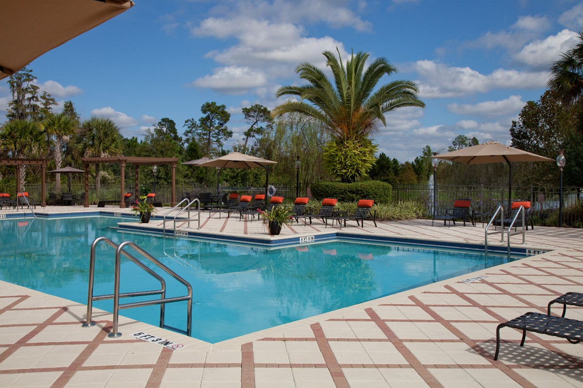 Apartments For Rent In Kissimmee