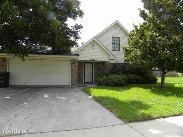 2005 cedarview dr killeen tx 76543 3 bedroom house for