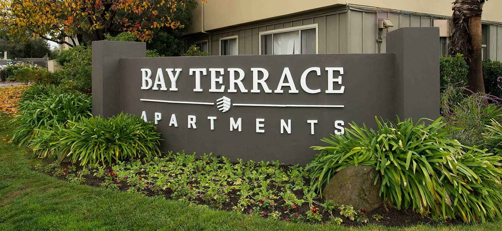 Bay Terrace Apartments San Mateo