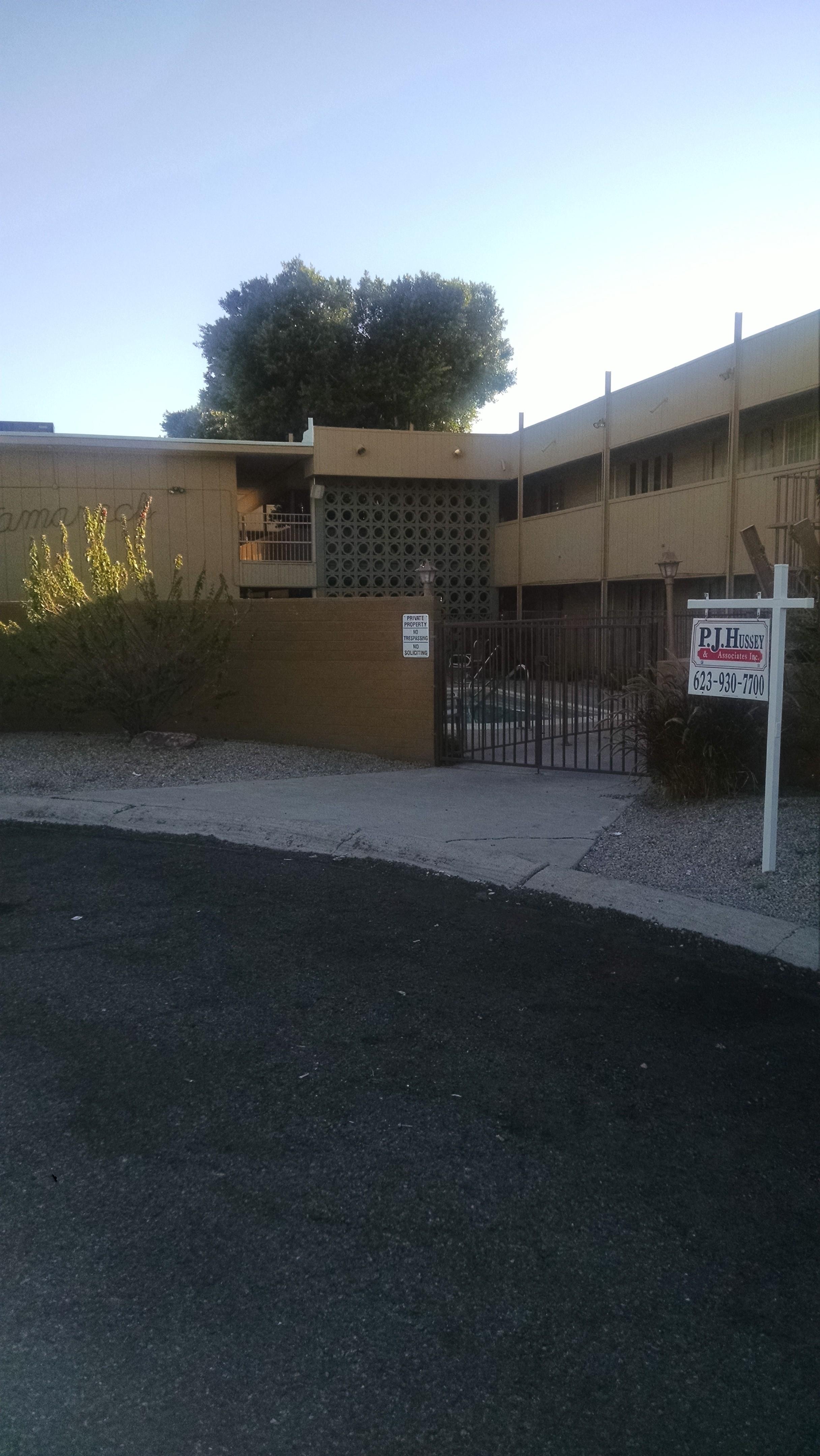 345 W Pasadena Ave 11 Phoenix Az 85013 2 Bedroom