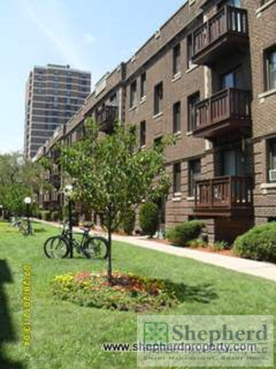 3038 North Halsted Street Chicago IL 60657 Studio Apartment For Rent Pa
