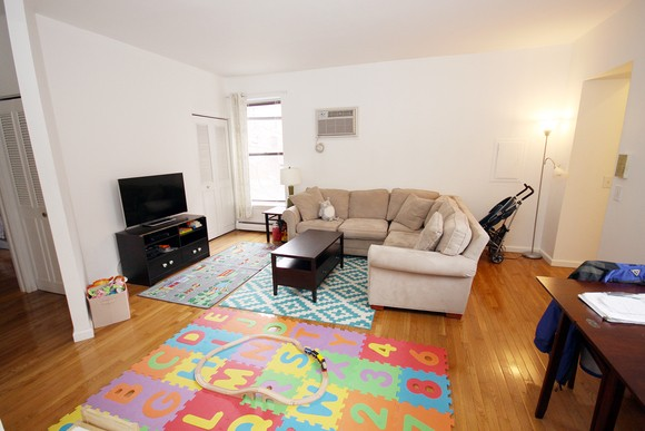 10th st jersey city nj 07302 2 bedroom apartment for rent for 2 350