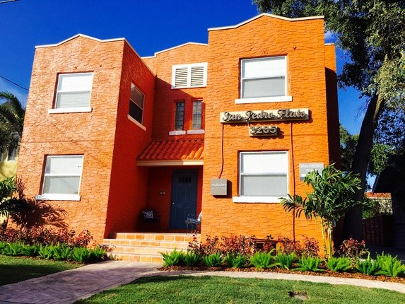 3205 West San Pedro Street Tampa Fl 33629 1 Bedroom Apartment For Rent For 1 260 Month Zumper
