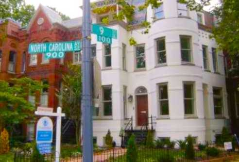 901 North Carolina Avenue Southeast A Washington Dc 20003 3 Bedroom House For Rent For 5 150