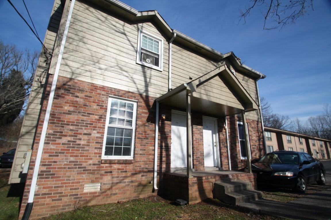 5152 Linbar Dr Nashville TN 1 Bedroom Apartment for Rent
