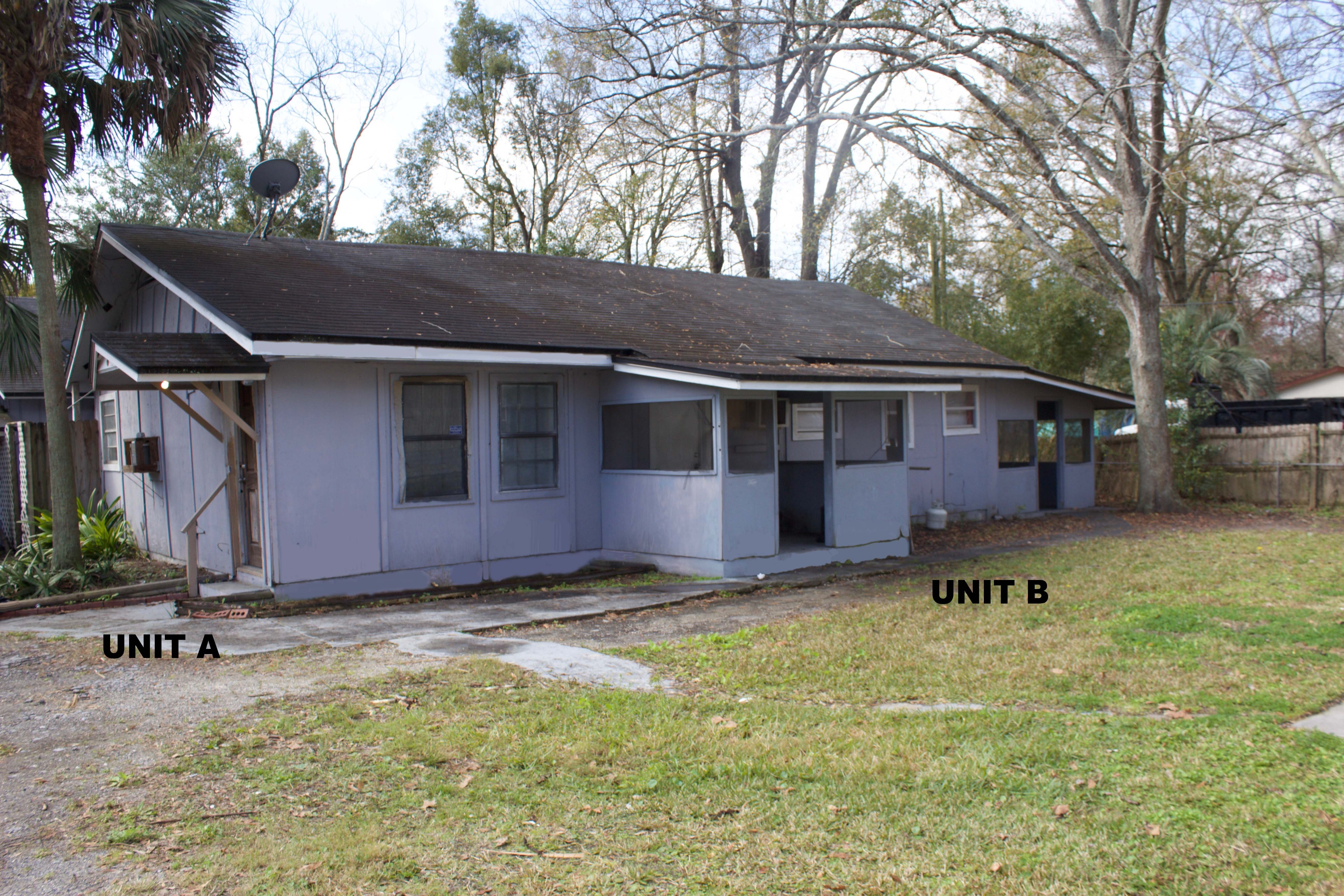 Sweet Home Apartments Jacksonville Fl