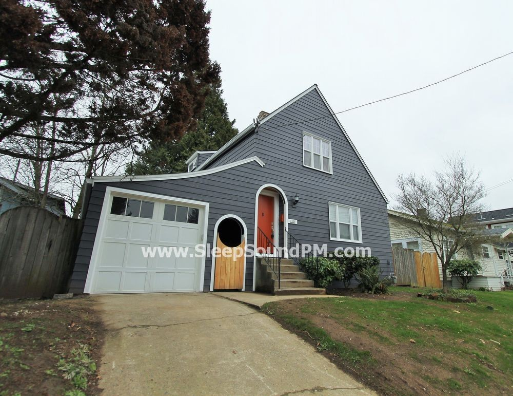 6126 Ne Fremont St Portland Or 97213 3 Bedroom Apartment For Rent Padmapper