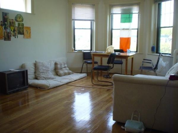 Sidney St Cambridge Ma 02139 3 Bedroom Apartment For Rent Padmapper