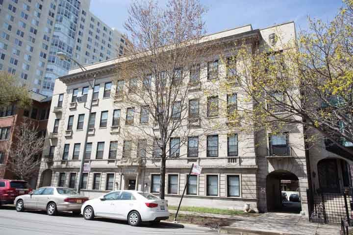 5120 S. Hyde Park Boulevard for rent