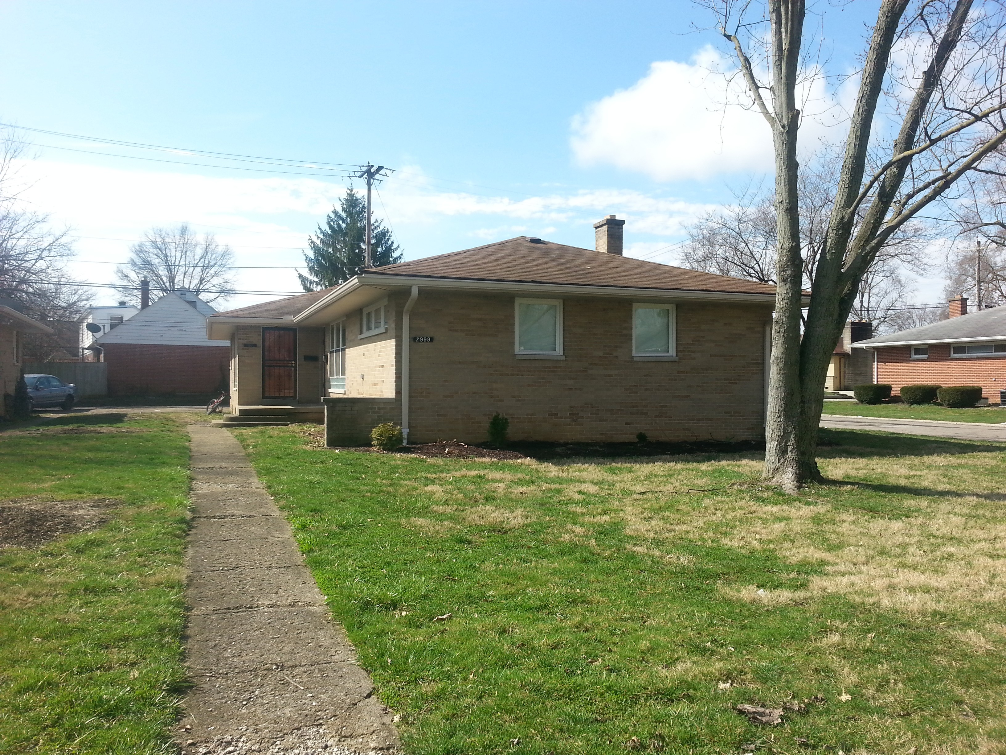 3001 Brownlee Ave Columbus Oh 43209 2 Bedroom Apartment For Rent For 750 Month Zumper