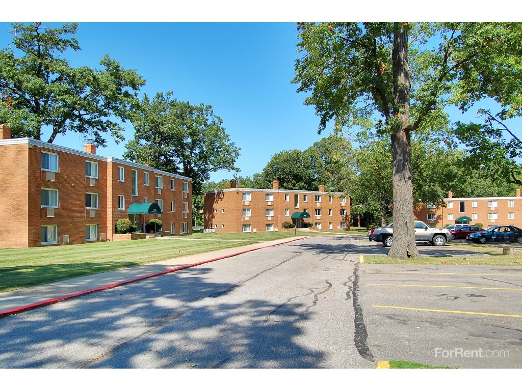 Apartment Buildings For Rent In Cleveland Ohio