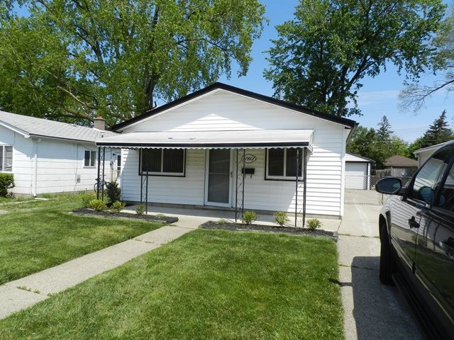 13463 Sidonie Ave Warren Mi 48089 3 Bedroom Apartment For Rent For 775 Month Zumper