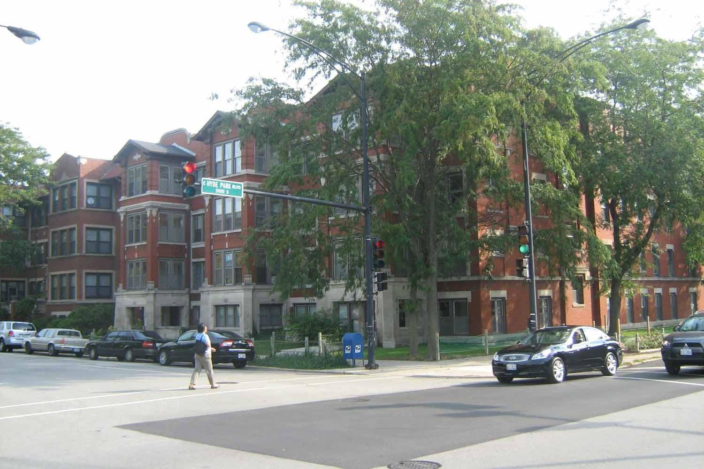 5049 S Drexel Boulevard for rent