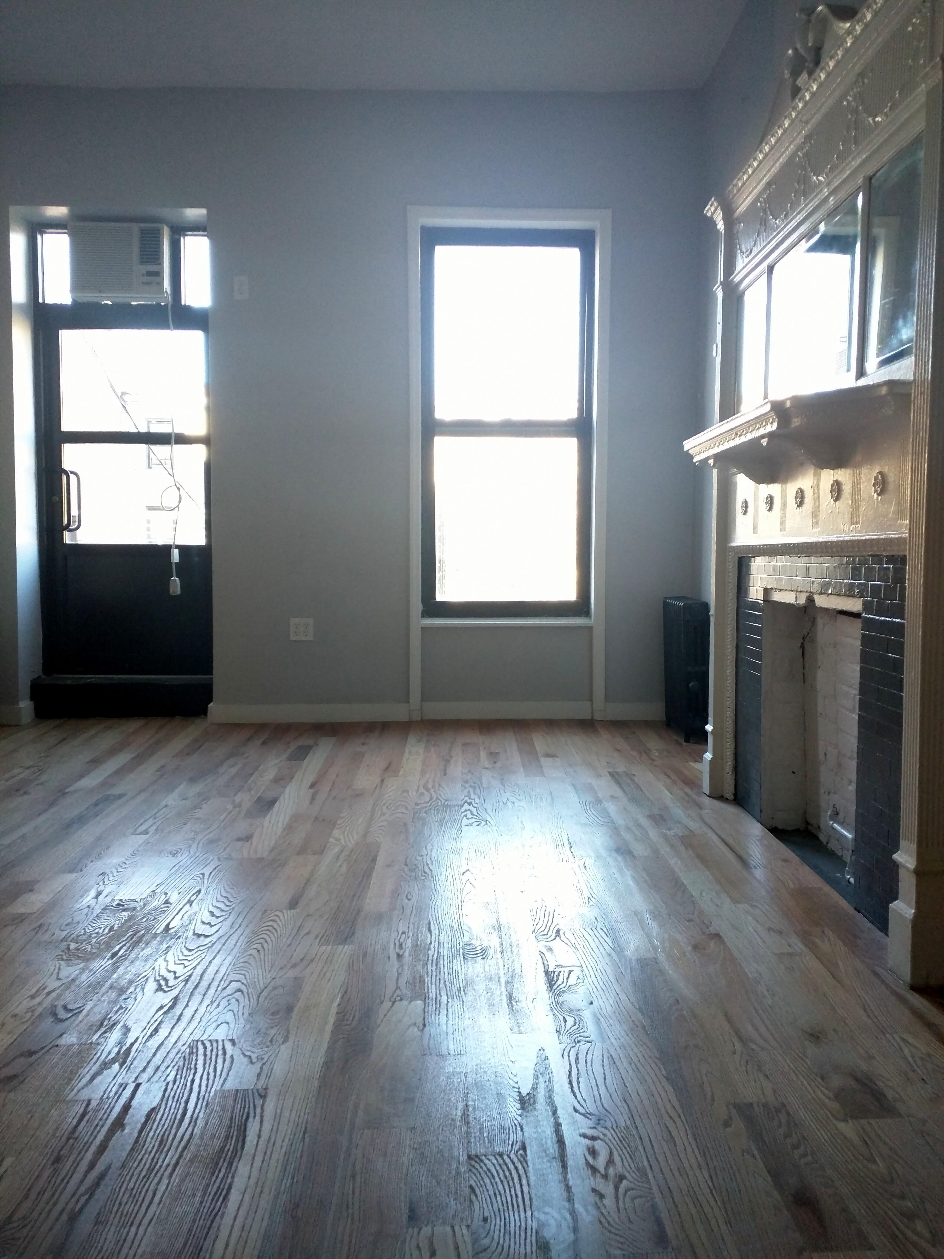 1367 Dean Street 301 New York Ny 11216 Studio Apartment