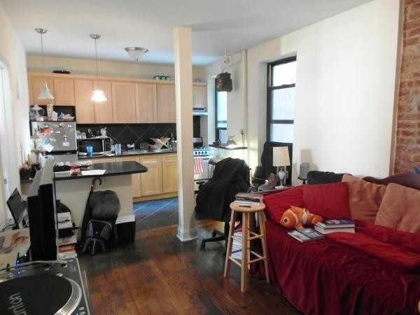 510 W 135th St 9 New York Ny 10031 3 Bedroom Apartment For Rent For 2 300 Month Zumper