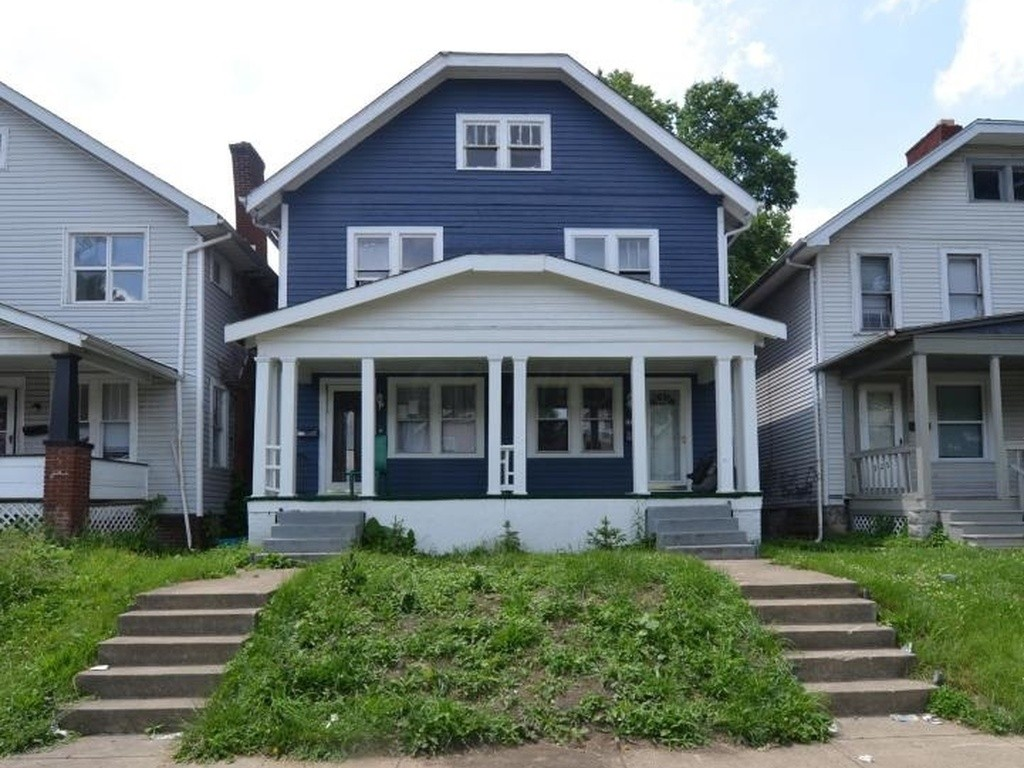 731 Seymour Ave Columbus Oh 43205 3 Bedroom Apartment For Rent For 650 Month Zumper
