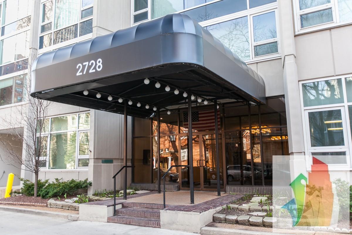 2728 north hampden court 1503 chicago il 60614 studio for Apartment landlord plans lincoln park expansion