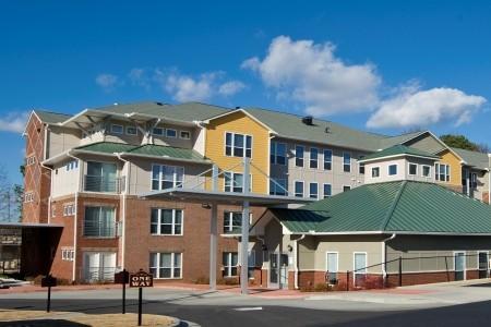 Chamblee Senior Residence · Apartments For Rent. Atlanta Apartments