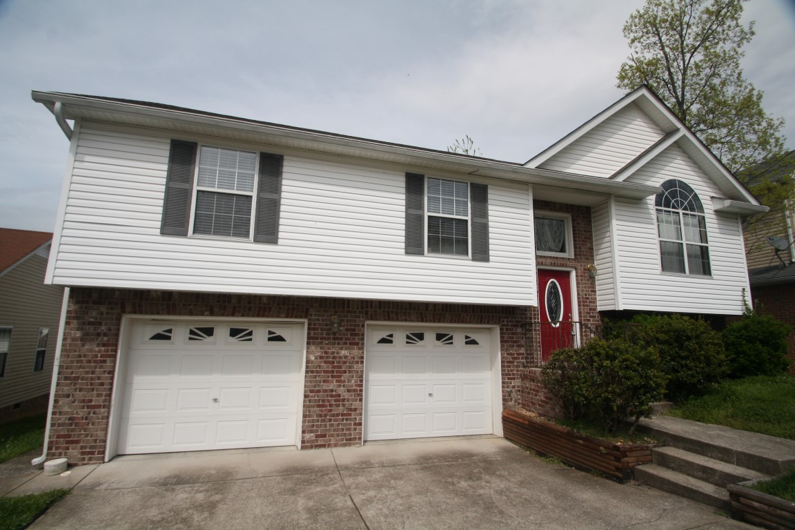 1308 Brendale Ct Nashville TN 3 Bedroom Apartment