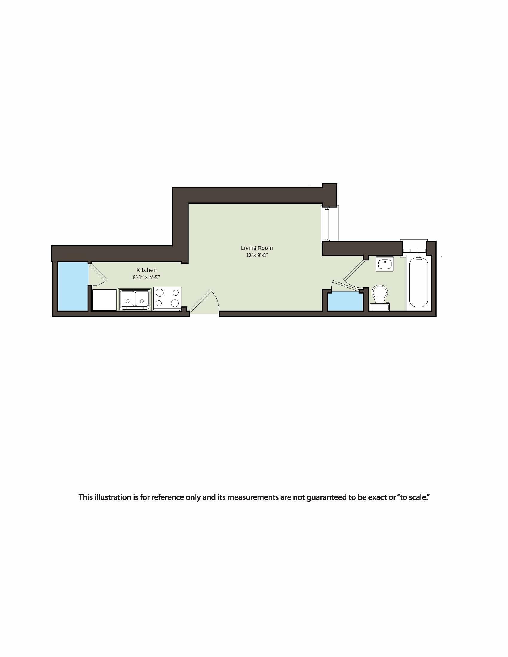 5528-5532 S. Everett Avenue