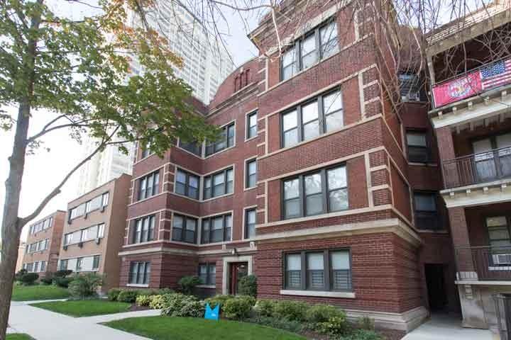 5528-5532 S. Everett Avenue for rent