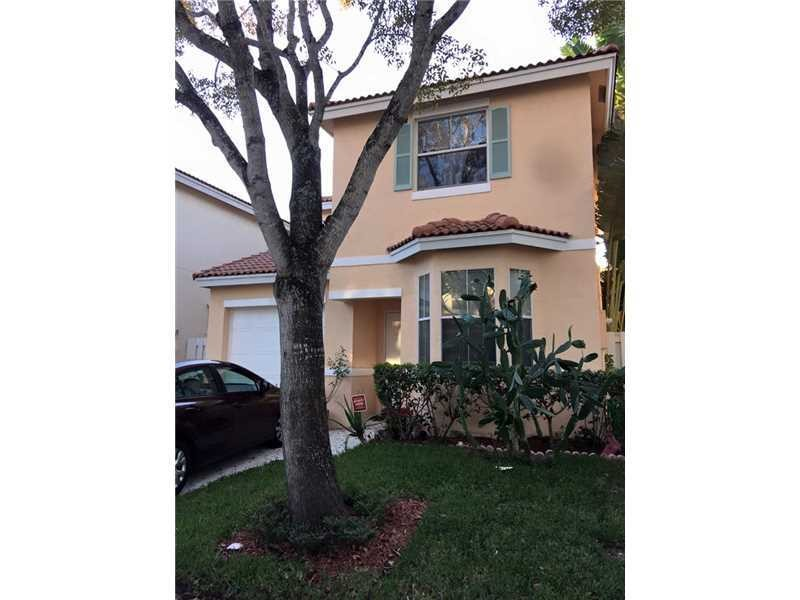 Fern Forest Rd Hollywood Fl 33026 3 Bedroom Apartment