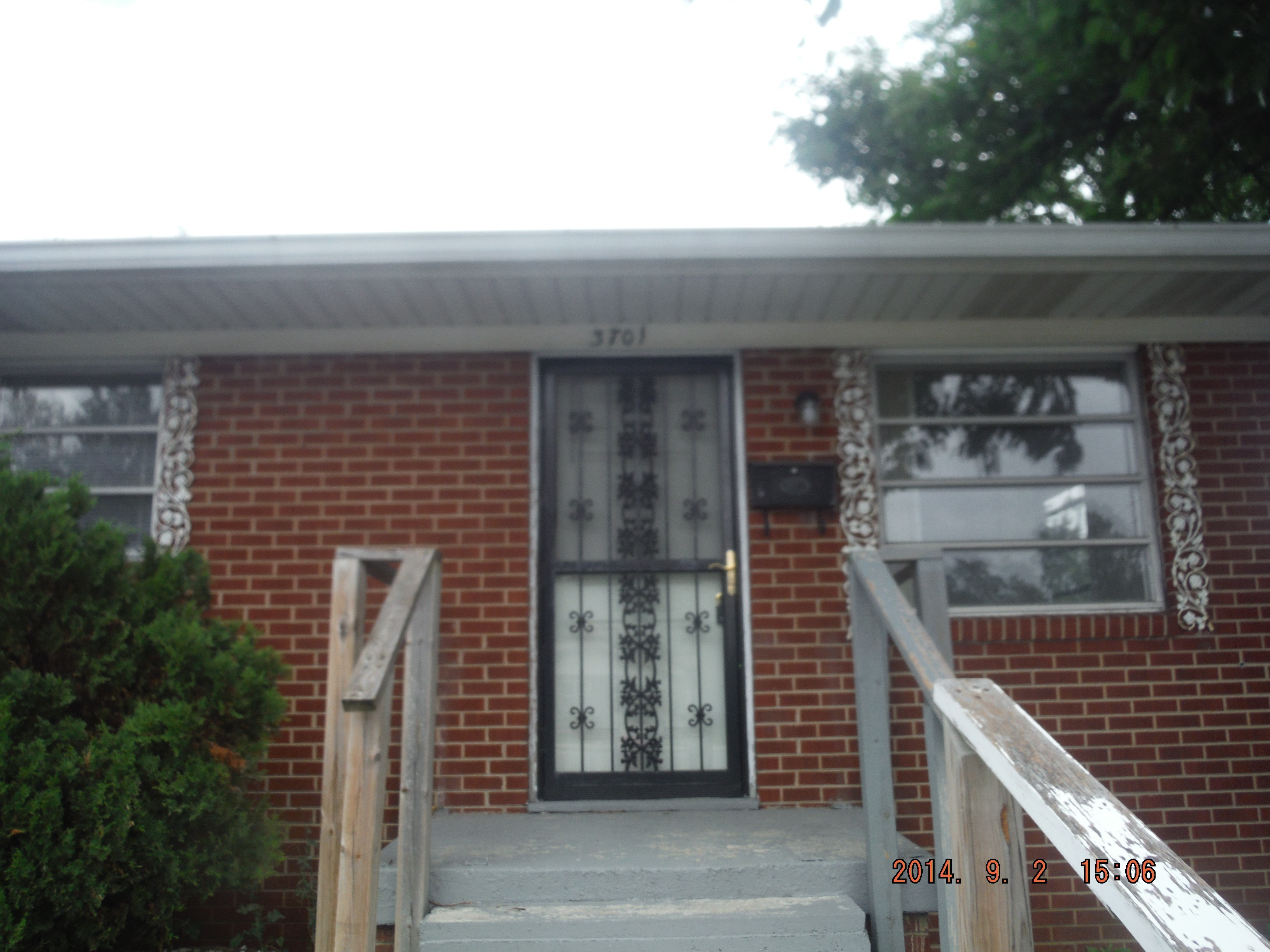 3701 N Emerson Ave Indianapolis In 46218 2 Bedroom Apartment For Rent For 575 Month Zumper