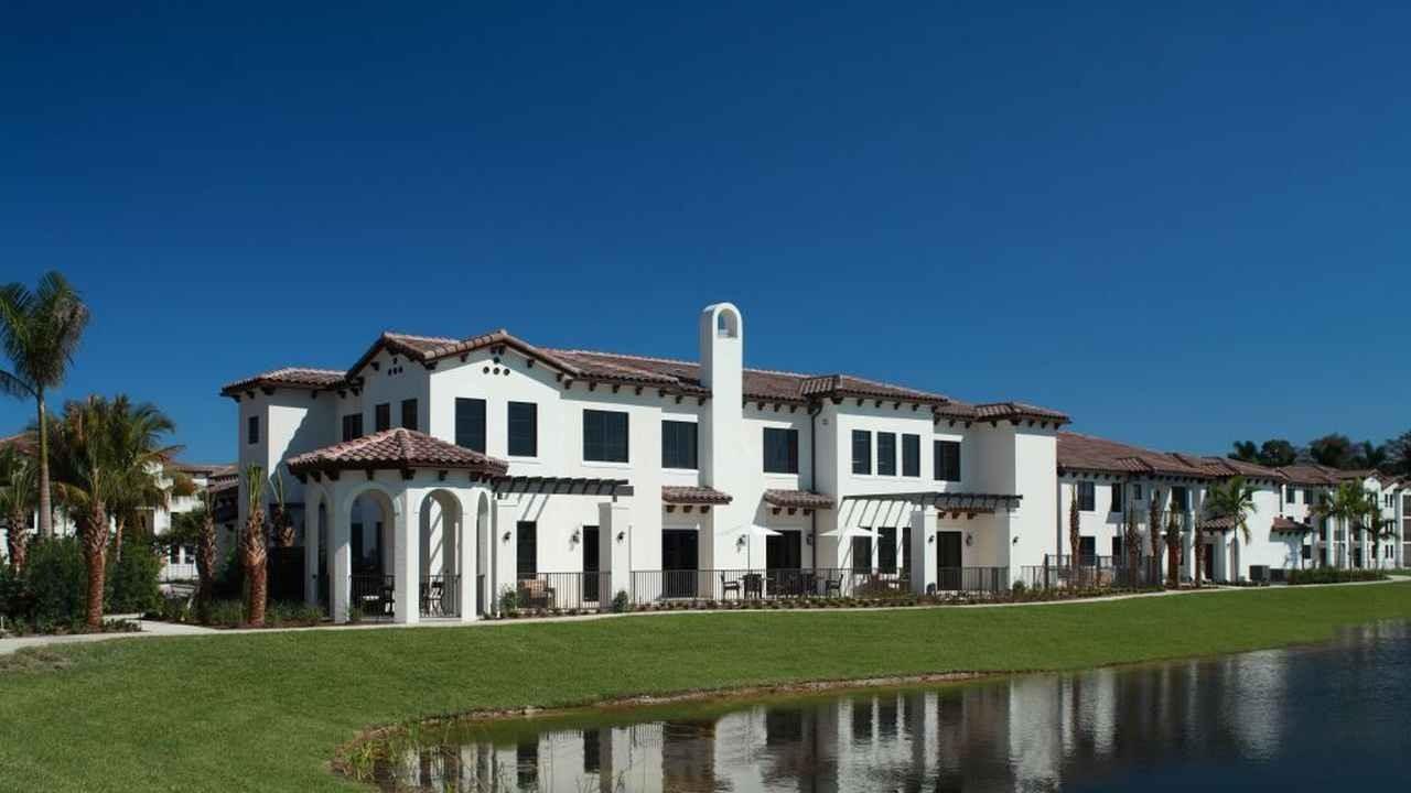 Casa Palma Apartments For Rent 6112 Sr 7 Coconut Creek