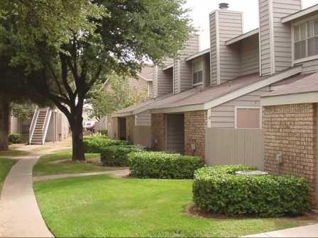 Bradford Apartments for Rent - 4715 W Wadley Ave, Midland, TX ...