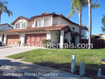 Creekwood Ct San Diego CA 3 Bedroom