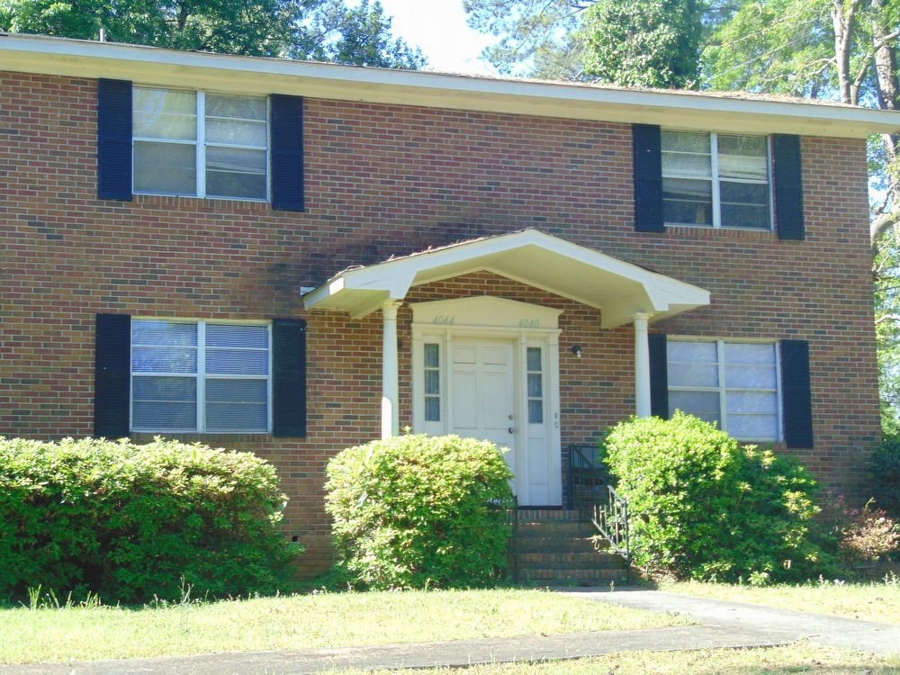 4040 Bright Ave Columbia Sc 29205 2 Bedroom Apartment For Rent For 675 Month Zumper