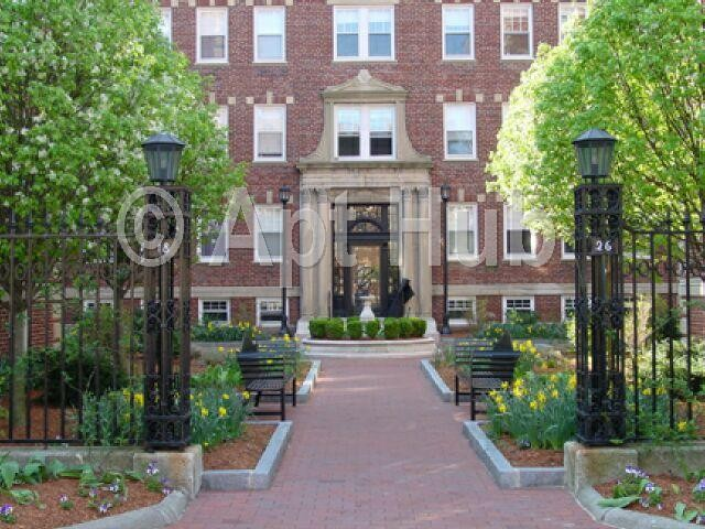 langdon st 44 cambridge ma 02138 1 bedroom apartment for rent for
