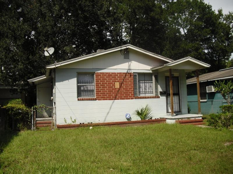 1495 w 24th st jacksonville fl 32209 2 bedroom house for rent for 595 month zumper