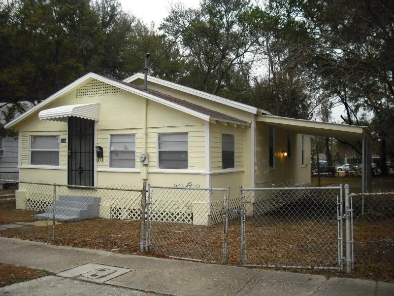 1153 harrison st jacksonville fl 32206 3 bedroom house for rent for