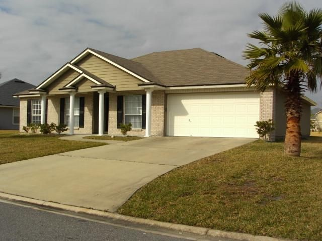 shirley oaks dr s jacksonville fl 32218 3 bedroom house for rent