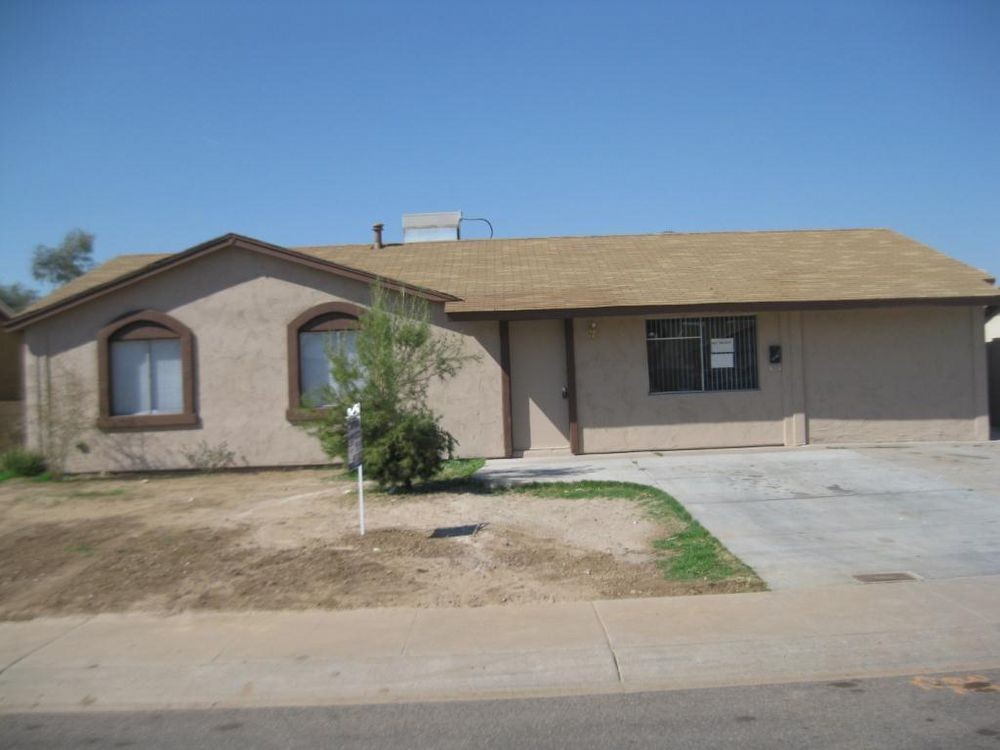 4110 N 71st Ln Phoenix Az 85033 4 Bedroom Apartment For Rent For 995 Month Zumper