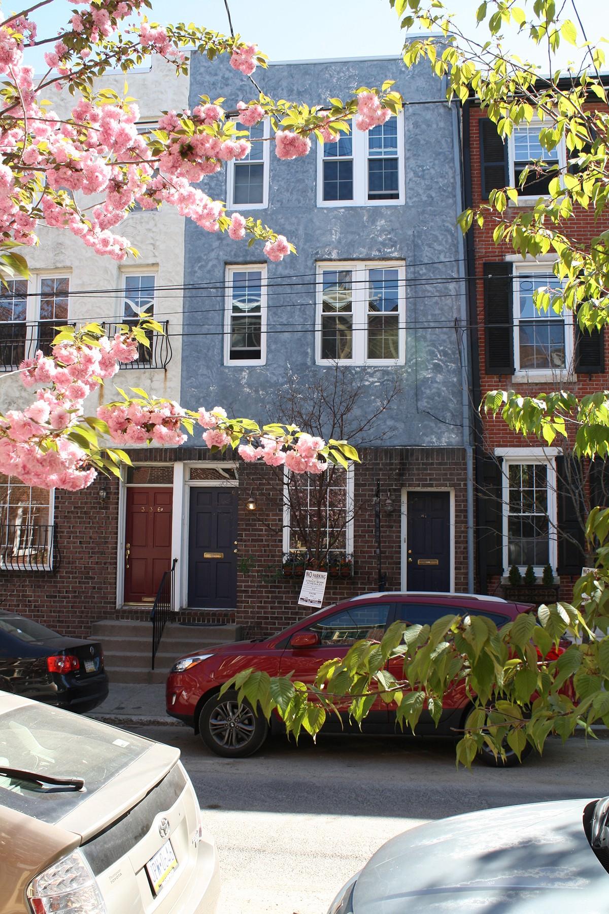338 Queen St b Philadelphia PA 2 Bedroom Apartment for Rent