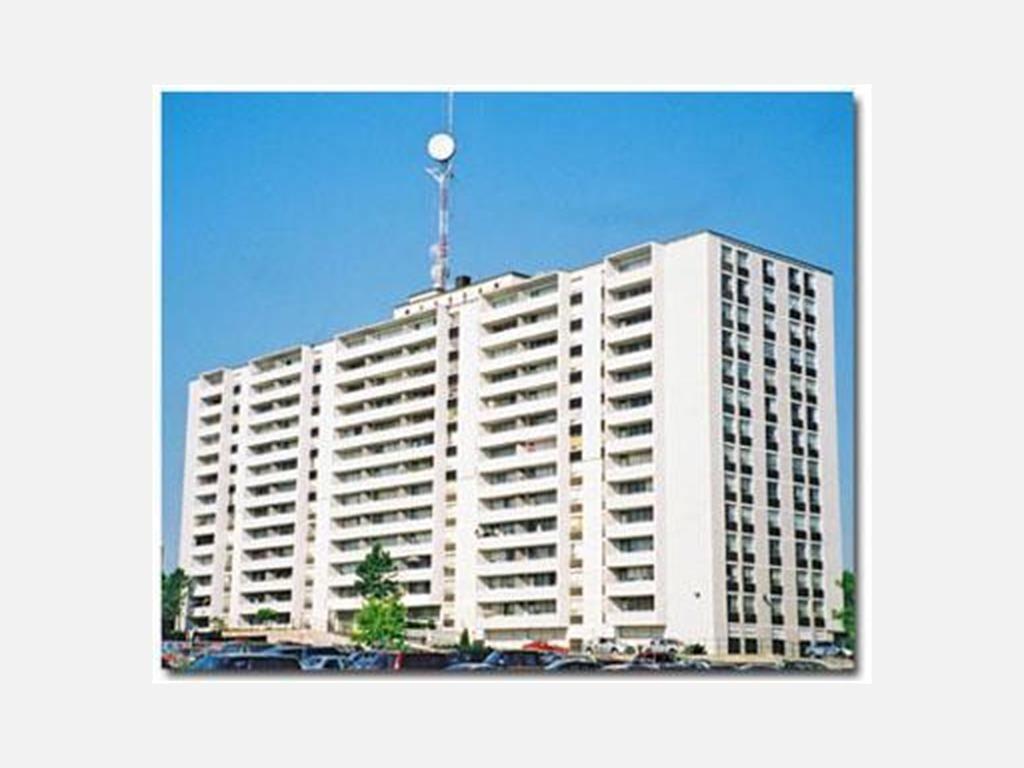 812 King St W, Kitchener, ON N2G 1E9 - 2 Bedroom Apartment for Rent ...