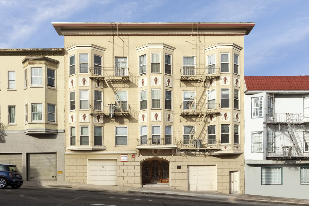 140 DUBOCE Apartments