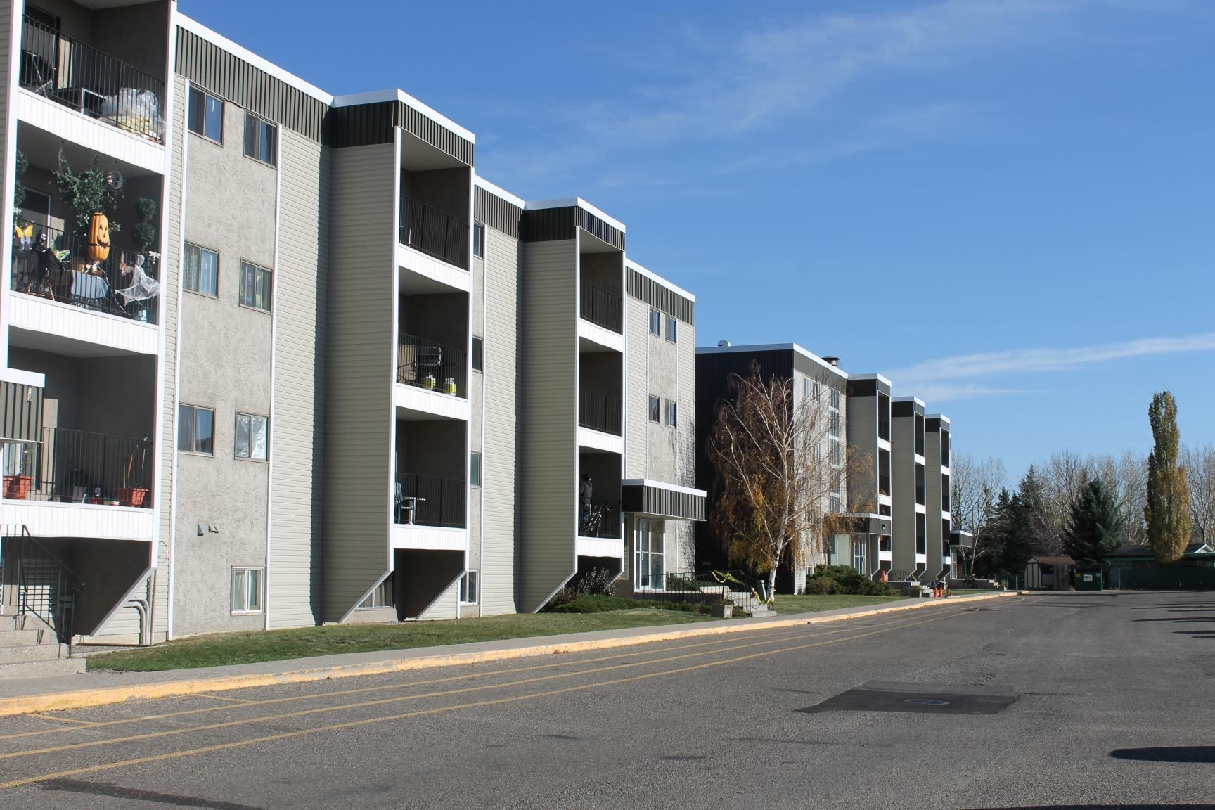 600 Columbia Boulevard Apartments For Rent 600 Columbia Blvd W Lethbridge Ab T1k 5n8 With 2