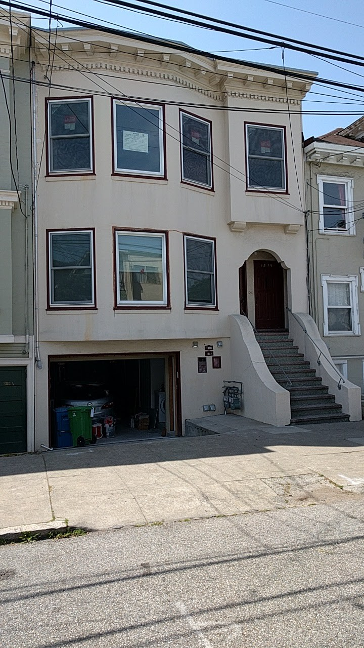 1319 12th Ave San Francisco Ca 94122 3 Bedroom Apartment For Rent For 6 000 Month Zumper