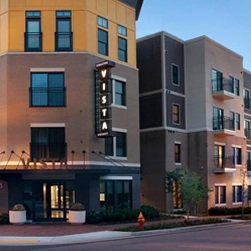 Nashville Tennessee Apartments For Rent: 45 Vantage Way, Nashville, TN 37228