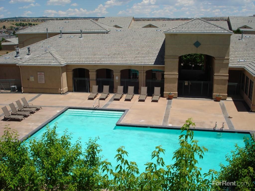 Peak Vista Apartments Colorado Springs