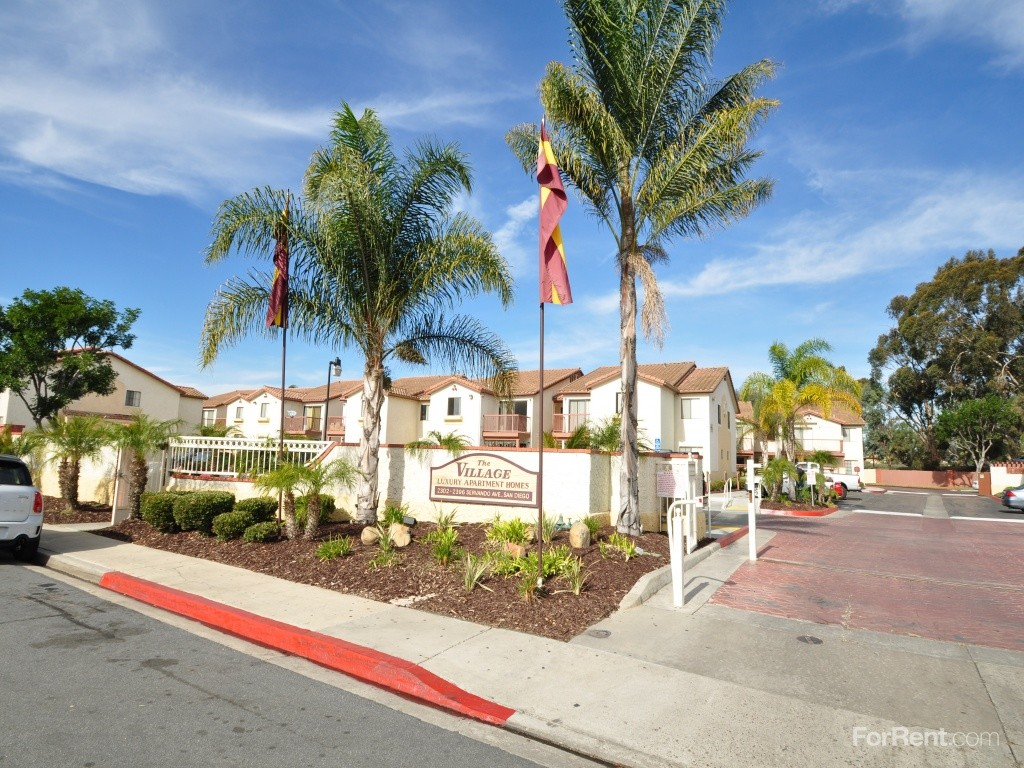 4250 Beyer Blvd San Diego CA 1 Bedroom Apartment for Rent